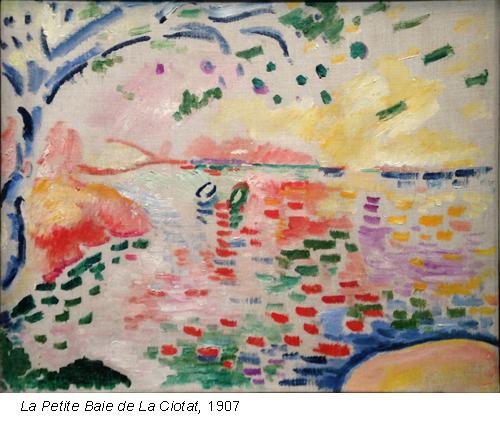 Georges Braque Une Vie De Peintre En Sept Tableaux