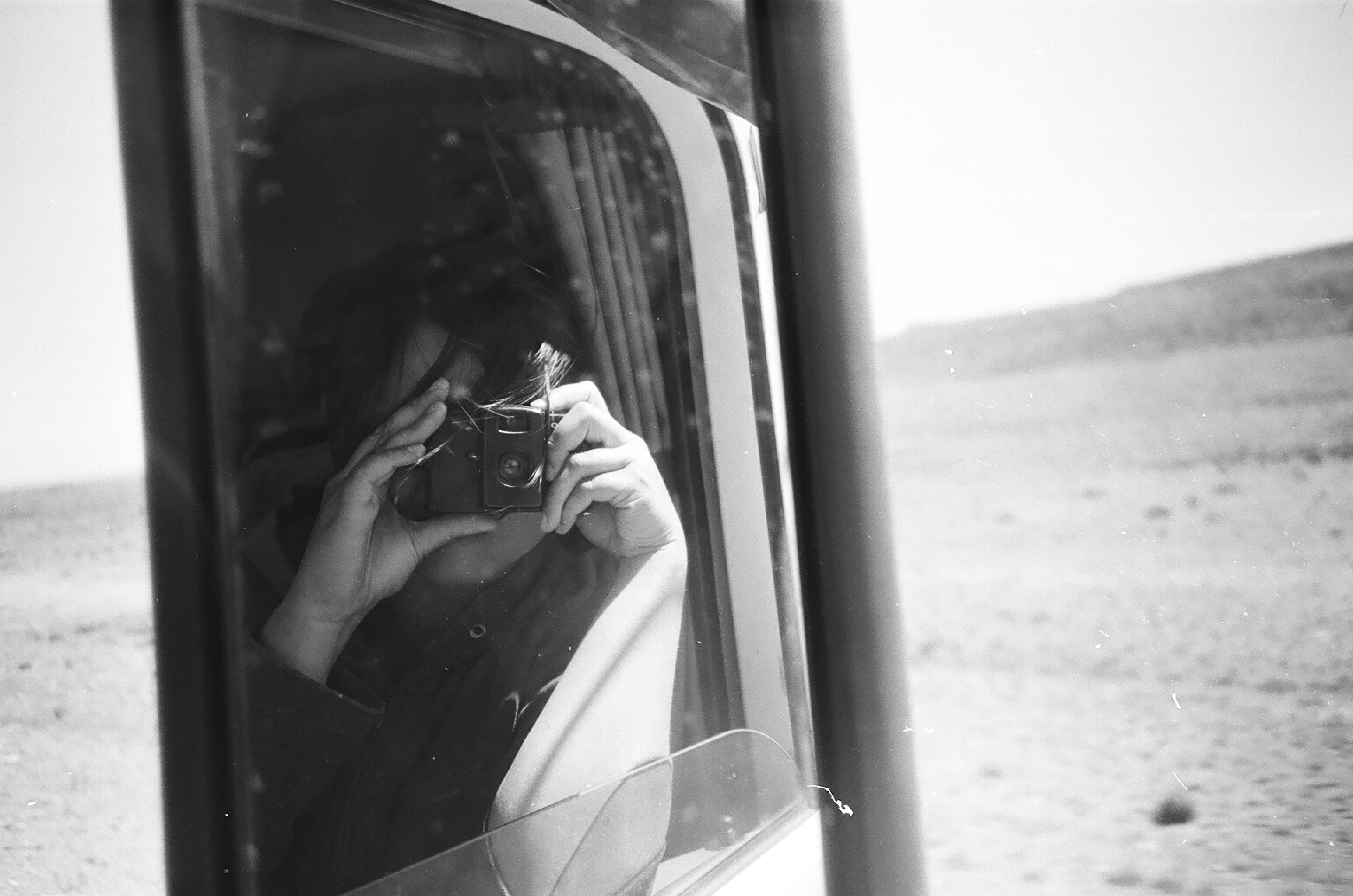 Self portrait_Argentine_2016.